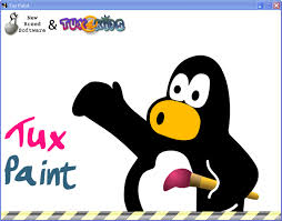 tux paint 1